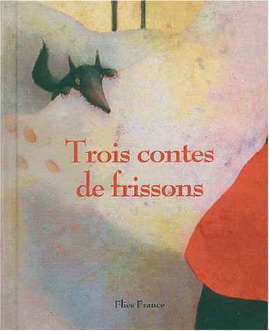Contes de Frissons - Editions Flies France